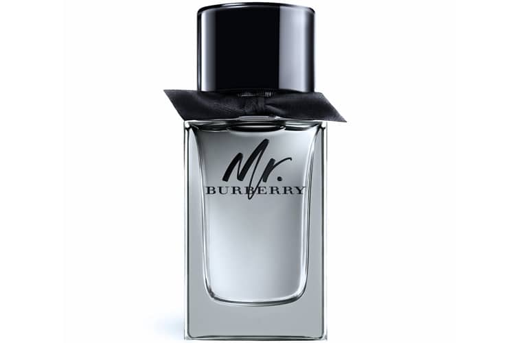 mr. burberry best fragrance