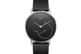 nokia new authority on digital health watch