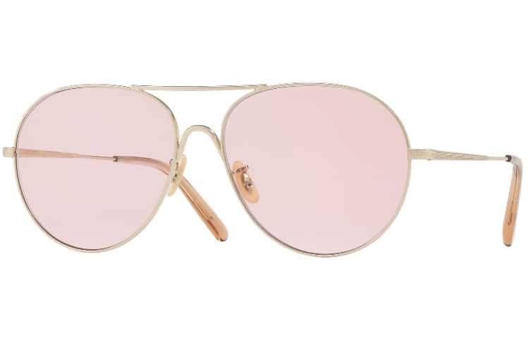 oliver brand luxury op 505 sunglasses