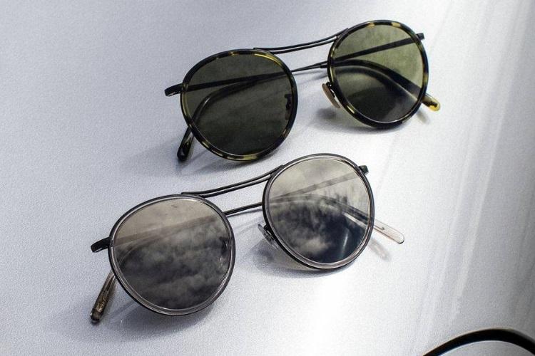 oliver brand luxury eyewear sunglasses