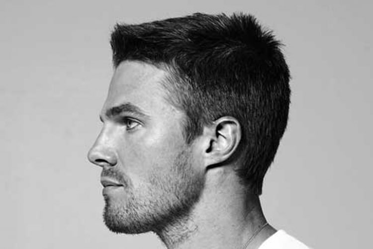Short Haircuts And Hairstyle Tips For Men
