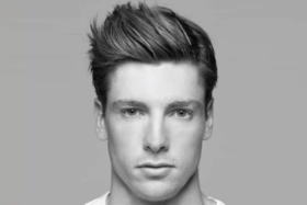 straight haircuts and hairstyle tips for men