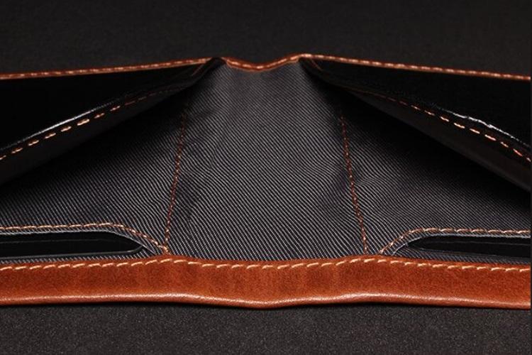 swift rapid wallet open length 17.7cm to 10cm