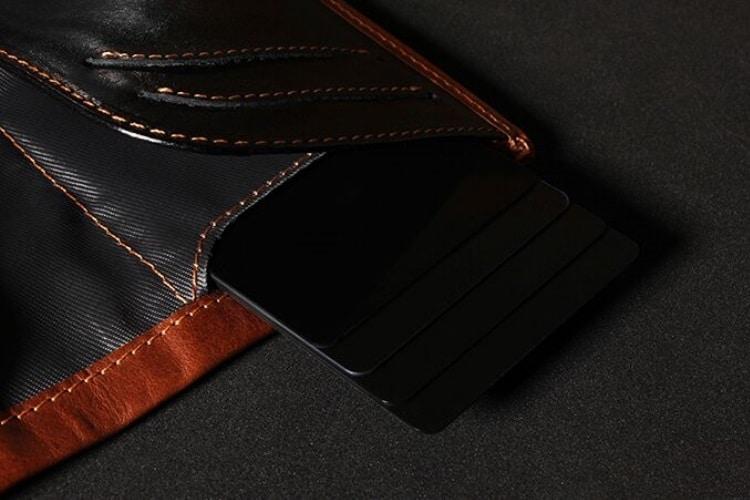 swift rapid wallet card slots