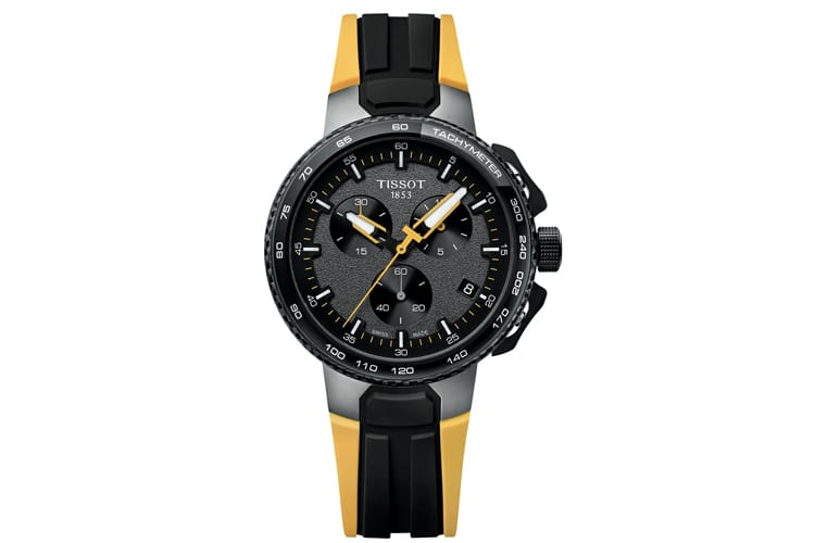 tissot t race tour de france special edition
