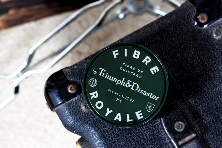 fibre royale triumph disaster