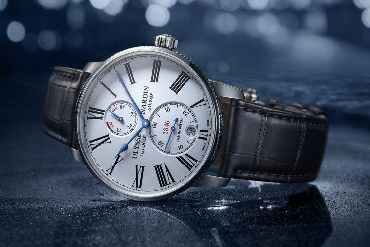 nardin sex personals Since 1846, the powerful movement of the ocean has inspired ulysse nardin in its singular quest: the constant innovation of mechanical timepieces.