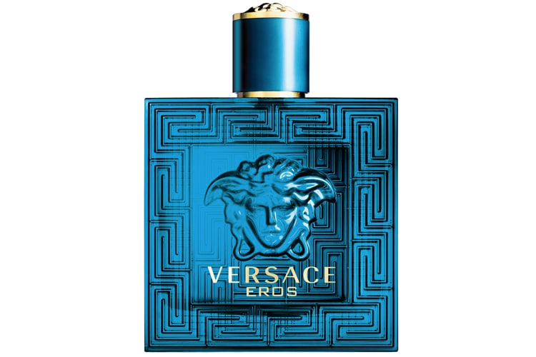 versace eros best fragrance