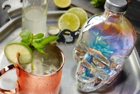 crystal head aurora vodka