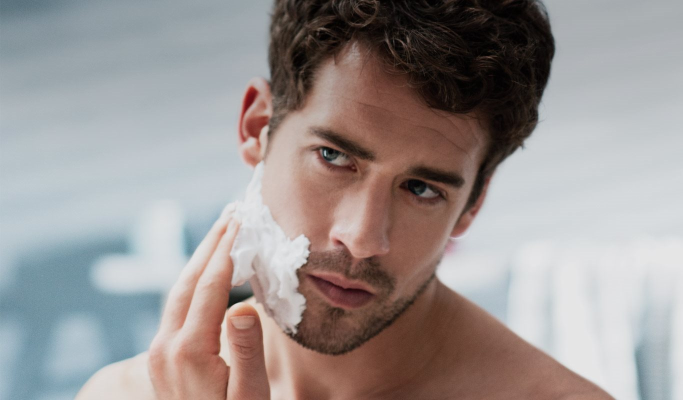 Get Your Head in the Game with NIVEA Men's New Protect & Care Range | Man of Many