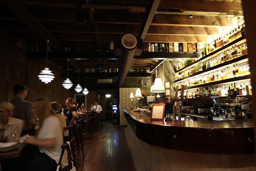 the best whisky bars in brisbane - Malt Dining