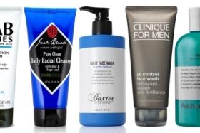 best face washes for men