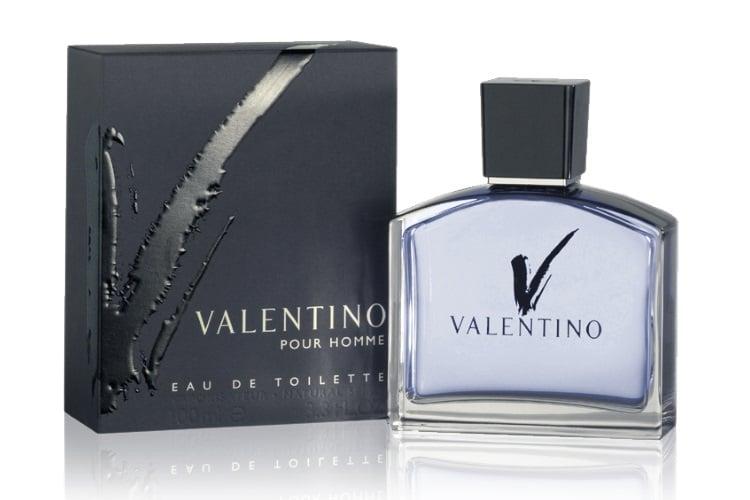 valentino v pour homme best fragrance