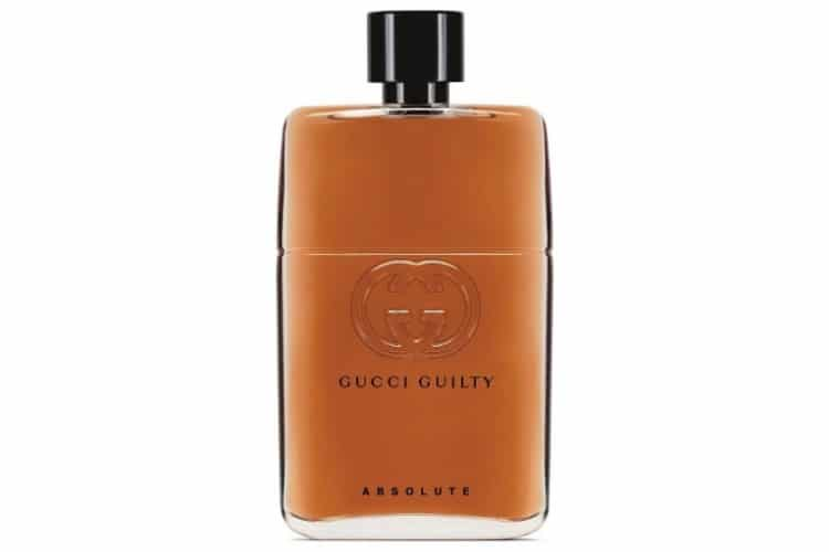 gucci guilty absolute best colognes and fragrance
