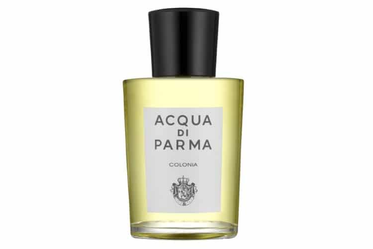 acqua di parma colonia best fragrance