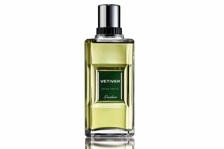 guerlain vetiver best fragrance