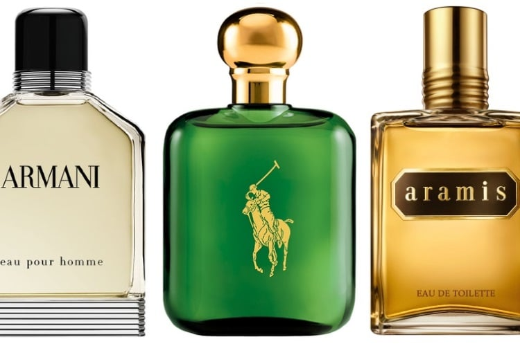 12 Best Classic Colognes Fragrances For Men Man Of Many