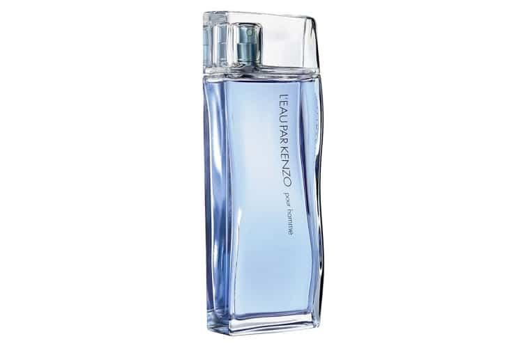 Mint Fragrance L'Eau par Kenzo pour Homme