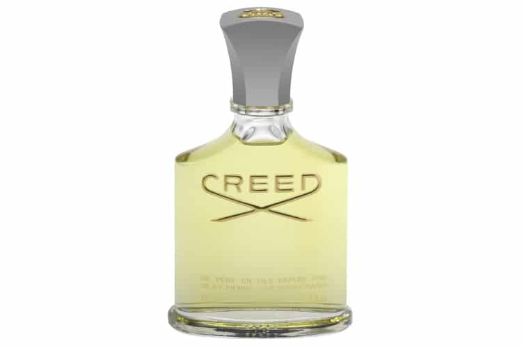 orange spice by creed citrus