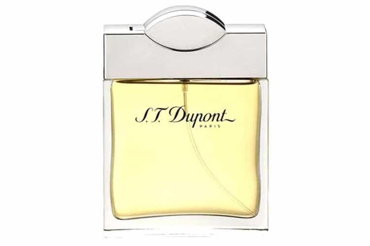 S.T. Dupont pour Homme Paris Floral Men's Cologne