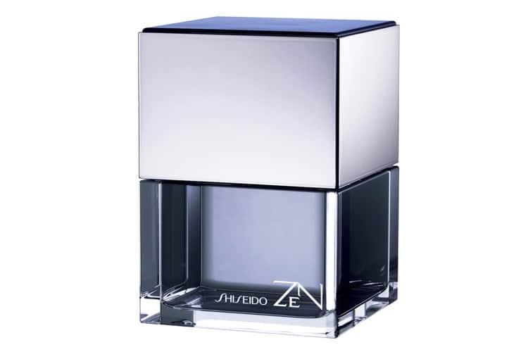 Shiseido Zen Citrus Fragrance for Men