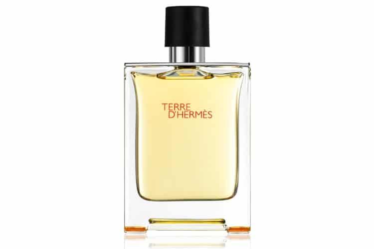Terre D'Hermes by Hermes for Men Sweet Cologne