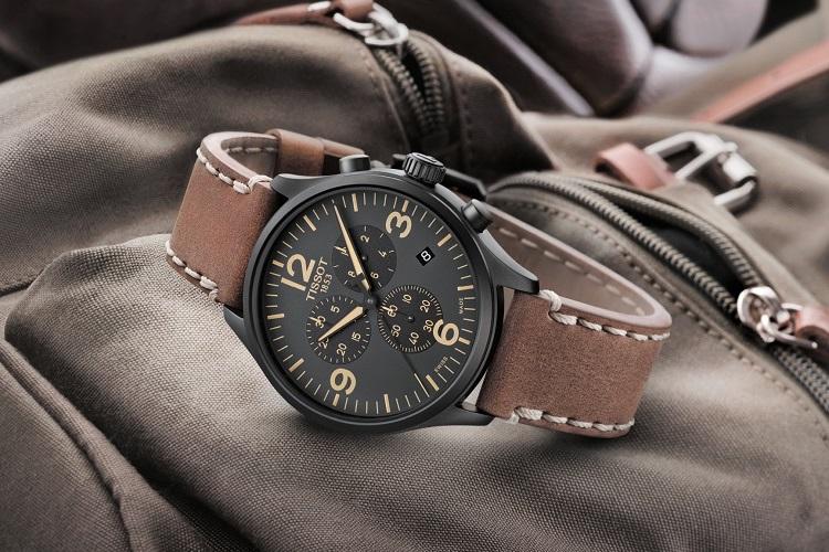 swiss watchmaker tissot