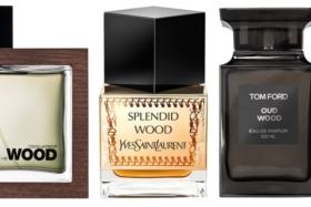 16 best earthy fragrance released