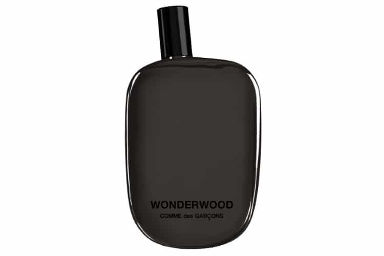 comme des garcons wonderwood best fragrance
