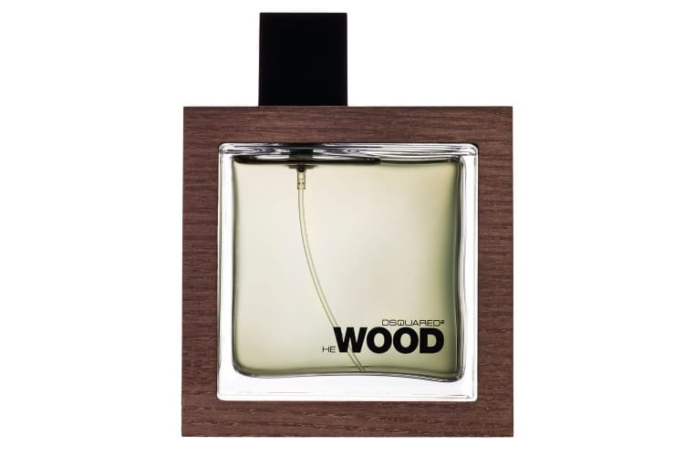 dsquared2 he wood best fragrance