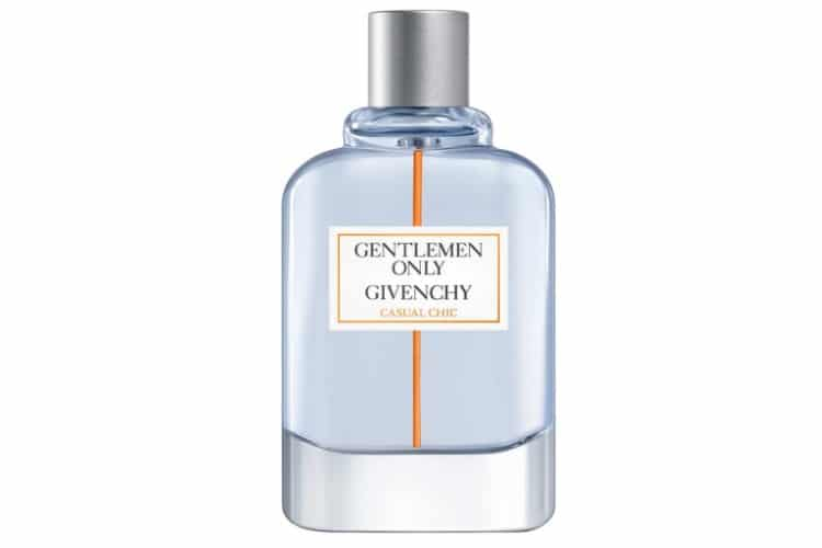 gentlemen only givenchy best fragrance