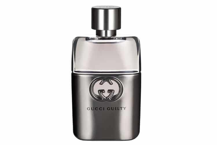 guilty pour homme spray best fragrance