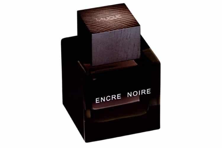 lalique encre noire best fragrance