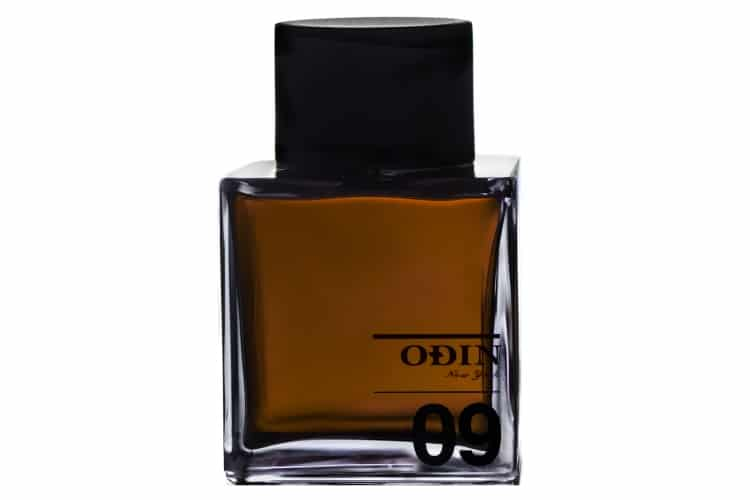 odin 09 posala best earthy fragrance