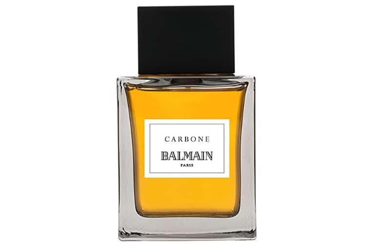 pierre balmain carbone best fragrance