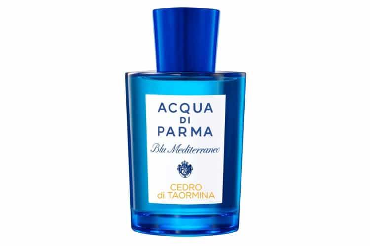 acqua di parma blue mediterraneo mandorlo fragrance