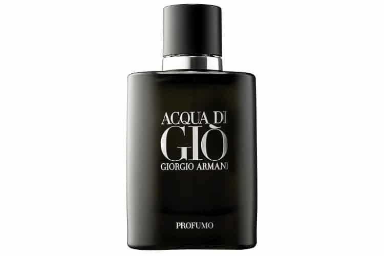giorgio armani colognes and fragrance