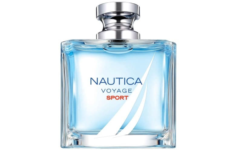 nautica voyage colognes and fragrance