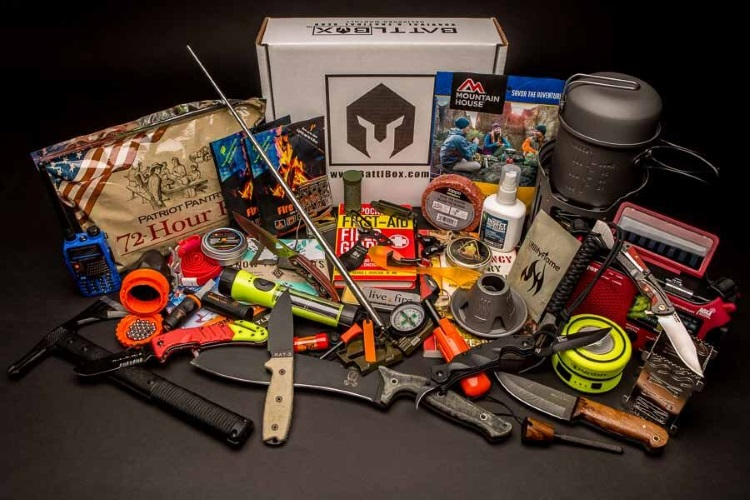 battlbox accessories