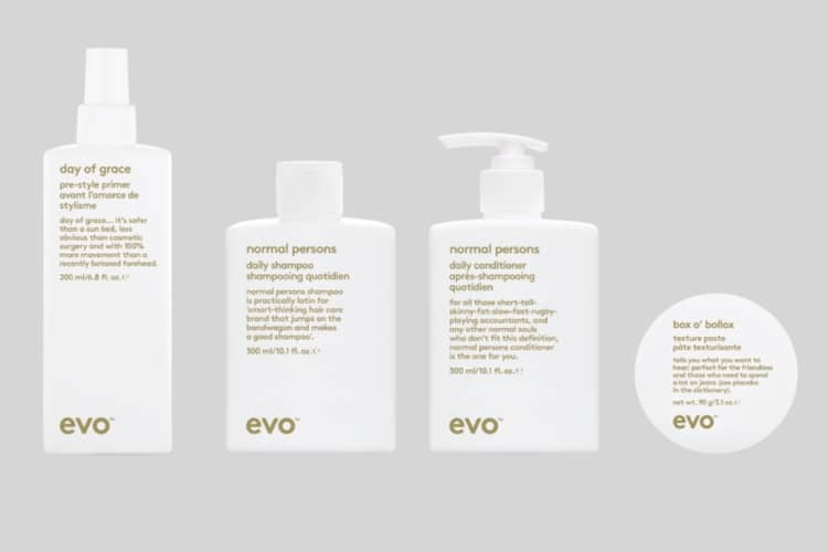 evo hair product