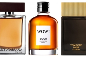 new best bold and spicy colognes and fragrance