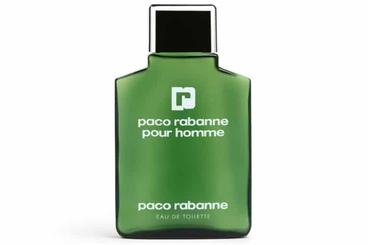 paco rabanne pour homme best colognes and fragrance