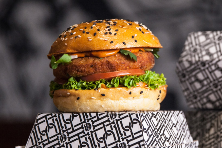 BL Burgers Sydney