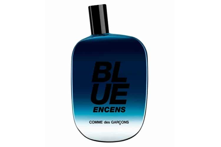blue encens best colognes and fragrance
