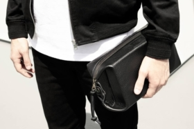 best dopp kits & toiletry bags for men