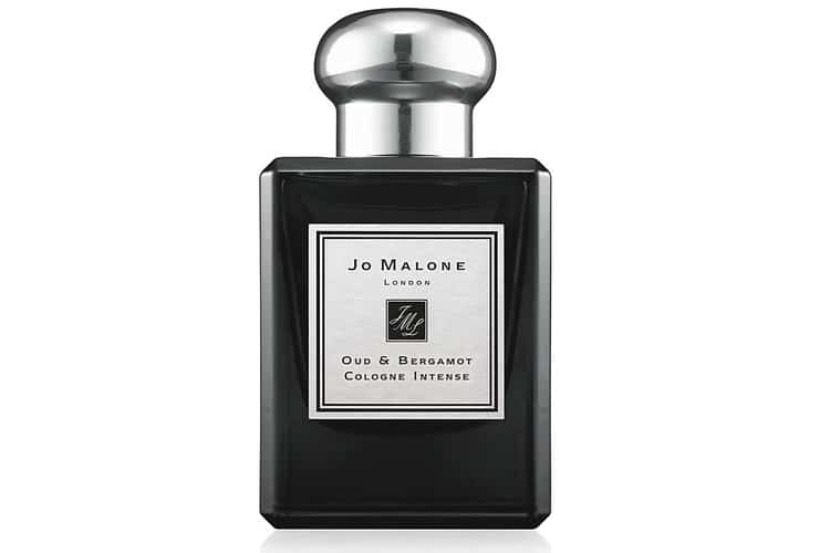 jo malone london oud and bergamot best fragrance