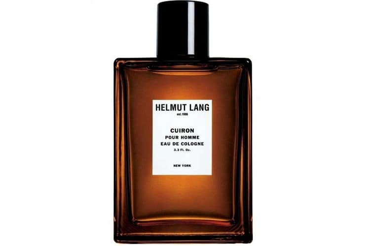 helmut lang cuiron best fragrance
