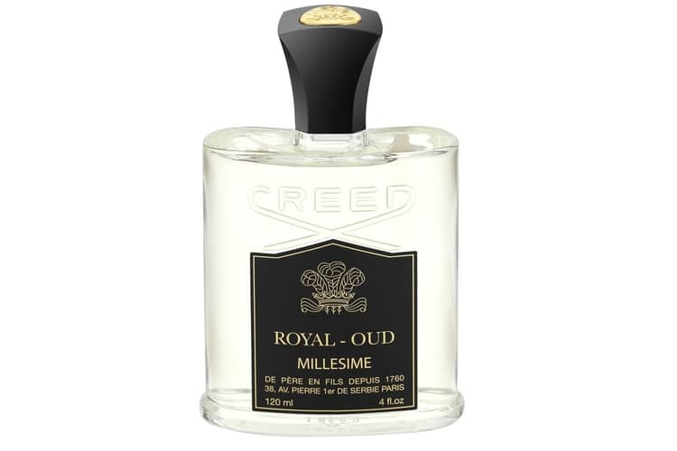 creed royal oud best fragrance