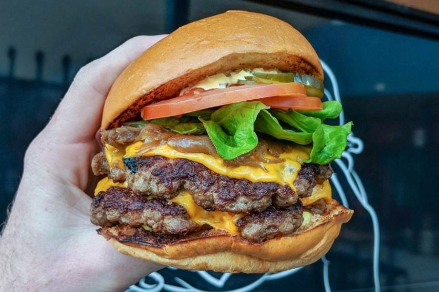 burger head sydney