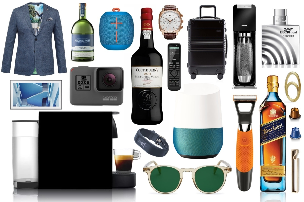 fathers day gift guide 2017